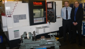 60 Year Milestone For Precision Engineering Company Moving With The Times
