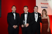 UK Mail Win The Growth Award At This Year's World Mail Awards