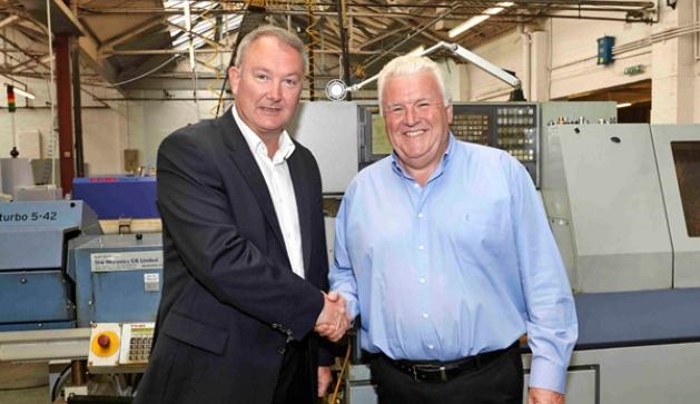 Birmingham precision engineering company wins large R&D tax reclaim · Business Report