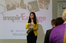 Solihull College Become ?national Pioneers? Of Social Enterprise