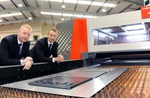 Record Sales And More Investment For SSC Laser