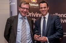 Cogeneration Specialist ENER-G Wins Supply Chain Excellence Award
