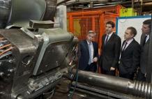 West Midland?s Manufacturer Secures New Premises