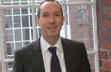 New Appointment At Midlands Based Central Finance