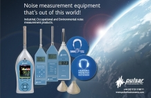 Yorkshire Noise Monitoring Product Manufacturer Secures Significant Partnership