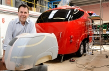 Korea Opportunity For Cool Caravan Manufacturer