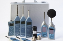 Call For New Sound Meter Distributors