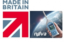 Invest In UK-designed And Manufactured Noise Measurement Equipment