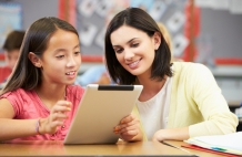 IPads Now Safe To Use In UK Schools
