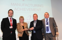 Birmingham Plastics Manufacturer On Form With Innovation Award