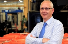 Olympus Engineering Welcomes New Managing Director