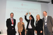 Midlands Manufacturer AE Oscroft Wins Award In Recognition Of Industry Excellence
