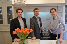 New Classic Kitchens Showroom Opens In Redditch
