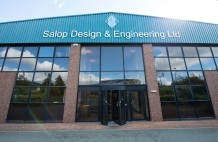 Salop Design Works To Make The Future Of Engineering And The Local Community Shine