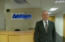 New Sales Director For Addison Saws