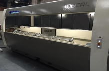 Mecal High-Speed Machining Centres Accelerate Automotive Component Manufacture For Neville Precision