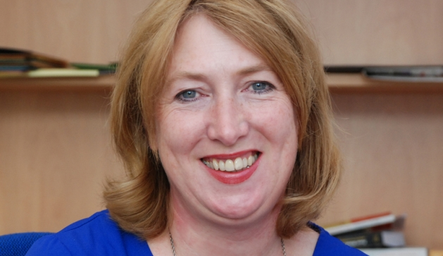 Deirdre O'Neill, Senior Lecturer in Journalism and Media at the University of Huddersfield