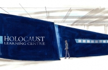 £520,000 HLF Funding For Holocaust Heritage And Learning Centre For The North At The University Of Huddersfield