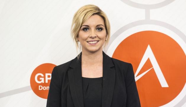 Katie O'Regan of Fleet Innovations