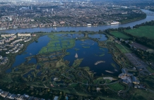 London Wetland Centre Bucks European Nature Declines
