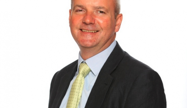 Chris Cummings, CEO, TheCityUK