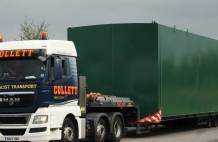 Fueltek Engineers Now Install Fuel Storage Tank For Retail Giant, Home Bargains