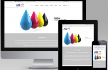 ASL Group Launch New Responsive Website
