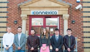 Staffordshire Software Company Continue To Boost Graduate Recruitment