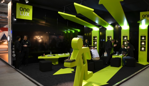 Exhibition Stand Lighting Near Me : Icon exhibition and displays in the west midlands gain