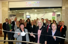 Black Country Skills Shop Official Opening