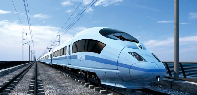 White off - the HS2 debate goes on