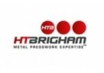 HT Brigham & Co Ltd