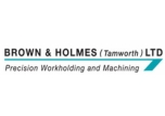 Brown & Holmes Limited