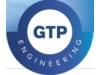 GTP Engineering Logo