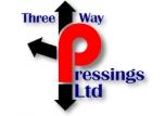 Threeway Pressings