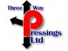 Threeway Pressings Logo