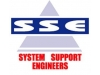 System Support Engineers Logo