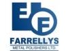 Farrelly's Metal Polishers Logo